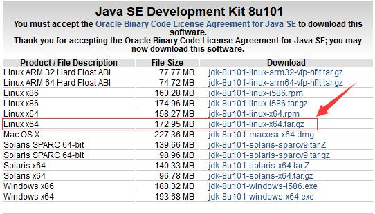 JDK8 下载